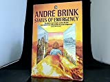 States of Emergency (0006543197) by Brink, Andre