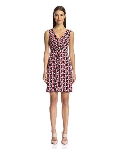 Leota Women's Charlotte Ruched Dress