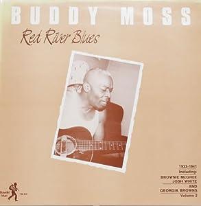 red river blues LP