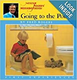 Going to the Potty (Mr. Rogers) (0399212973) by Rogers, Fred