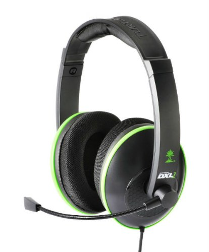 Recertified Turtle Beach Ear Force Dxl1 Dolby Surround Sound Gaming Headset