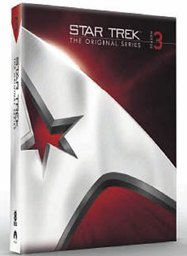 Star Trek - The Original Series - Series 3 -
