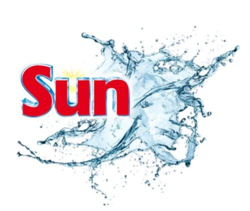 sun tablettes lave vaisselle tout en 1 citron 45 pastilles meilleures ventes boutique pour les