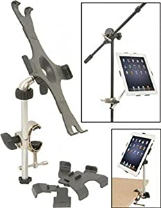 Clip On iPad Stand