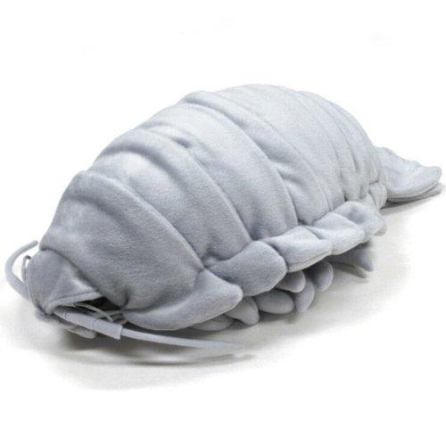 ダイオウグソクムシ ぬいぐるみ 特大サイズ
