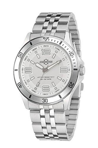 Chronostar Watches Big Wave R3753159002 - Orologio da Polso Uomo