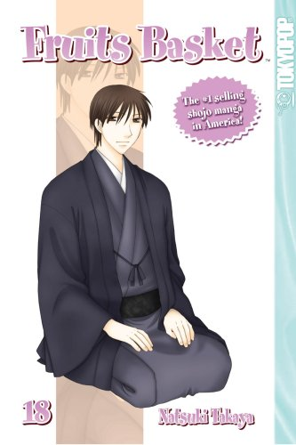 Fruits Basket, Volume 18