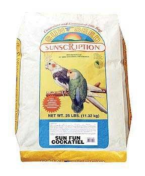 Cheap Tiel Sun Fun Mix 25lb (B002GCCR2E)
