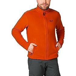 Jack Wolfskin Herren Fleece Jacke Moonrise Jacket