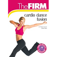 The Firm - Cardio Dance Fusion