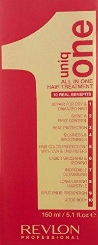 Revlon Professional - Uniq One All in One - Tratamiento para cabello seco y dañado - 150 ml