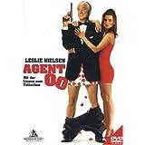 """Agent 00 - mit der Lizenz zum Totlachenvon """"Nicollette Sheridan"""""""