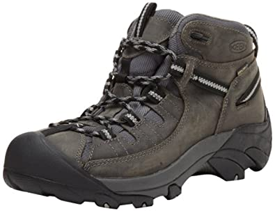 KEEN Mens Targhee II Mid Hiking Boot by Keen