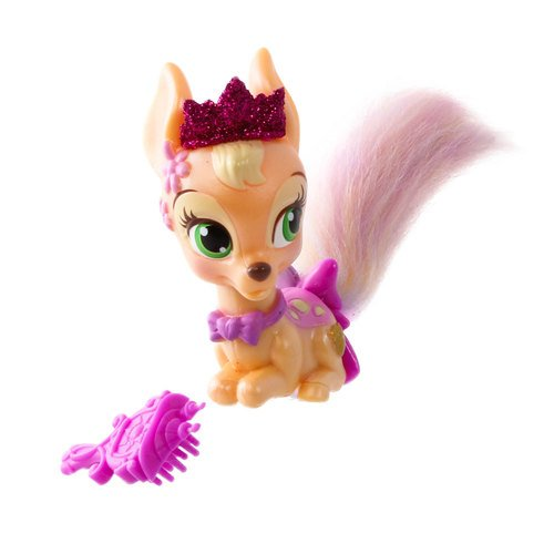 Disney Princess Palace Pets - Furry Tail Friends Doll - Rapunzel's Deer, Gleam - 1