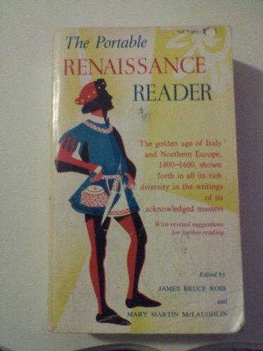 Portable Renaissance Reader