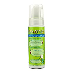 J.F. Lazartigue Boys-Foam Shampoo