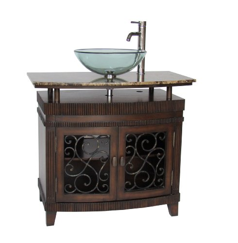 Superb  Vessel Sink Artturi Bathroom Vanity Faucet vessel all inclusive QBN