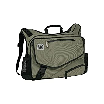 OGIO Hip Hop Messenger by OGIO