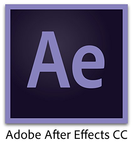 Adobe After Effects Cc [Digital Membership]