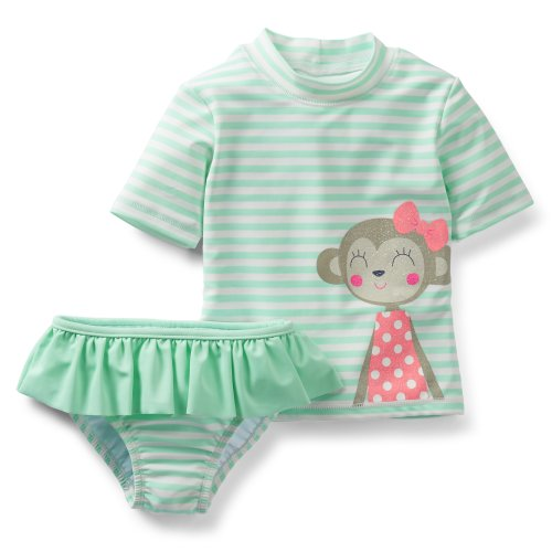 Swimwear For Kids Girls