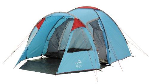 easy camp kuppel zelt eclipse 500 blau rot 120040 5. Black Bedroom Furniture Sets. Home Design Ideas