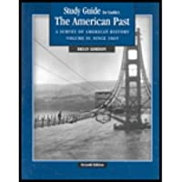 Study Guide for Conlin s The American Past by Conlin