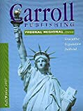 img - for Federal Regional Directory (Fall/Winter 2007) book / textbook / text book