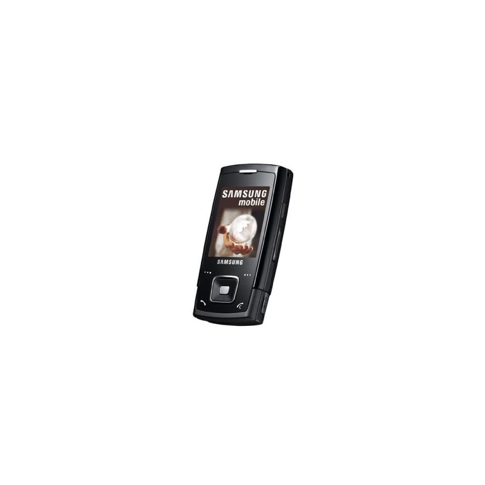 Samsung SGH E900 GSM Cell Phone Unlocked