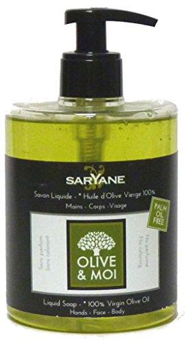 olive-et-moi-100-olivenol-duschgel-flussigseife-500ml-mit-pumpe-spender-ohne-parfum-ohne-palmol