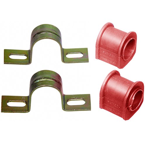Mas Industries BB7326 Sway Bar Frame Bushing Or Kit (04 Silverado Sway Bar compare prices)