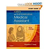 img - for Study Guide for Kinn's The Administrative Medical Assistant: An Applied Learning book / textbook / text book