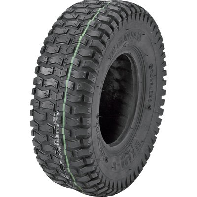 Cheap Tire on Lawn And Garden Tractor Tubeless Replacement Turf Tire   20 X 8 X 8