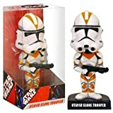 Star Wars: Utapau Clone Trooper Bobble Head SDCC Exclusive