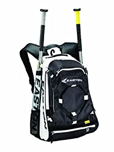 Easton Walk-Off II Bat Pack (White)