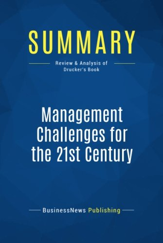 executive summary inherent challenges in An executive summary by the society for  challenges in recent years as the world economy  other countries and legal issues inherent in.