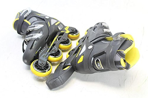 Buy Cheap Roller Derby Men's V500 Adjustable Inline Skates
