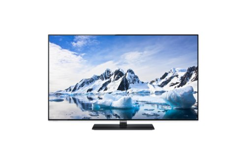Panasonic TC-L42E60 42-Inch 1080p 120Hz Smart LED HDTV