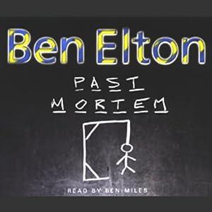 Past Mortem Audiobook
