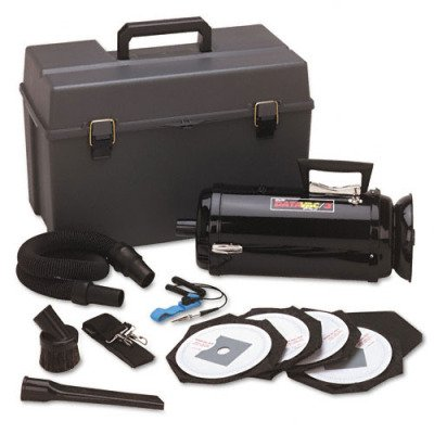 Mevdv3Esd1 - Datavac Esd-Safe Pro 3 Professional Cleaning System