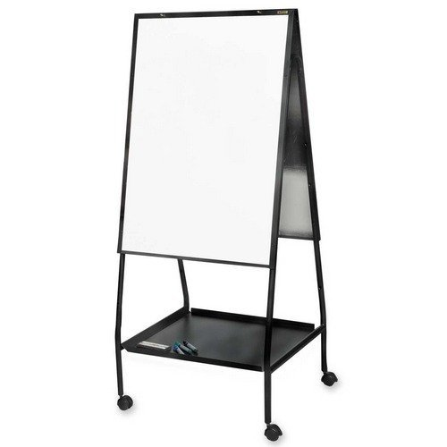 Balt Double-Sided Magnetic Easel, 28-3/4''x27'