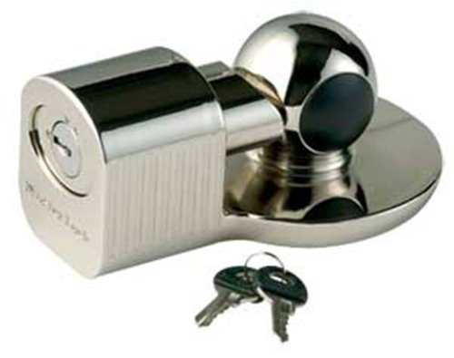 Buy Cheap Master Lock 377KA Universal Coupler Lock