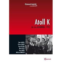 Atoll K [Blu-ray]