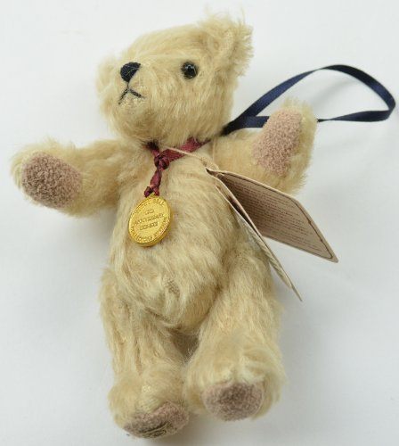 Boyds Bear Little Ted 100th Anniversary Mohair