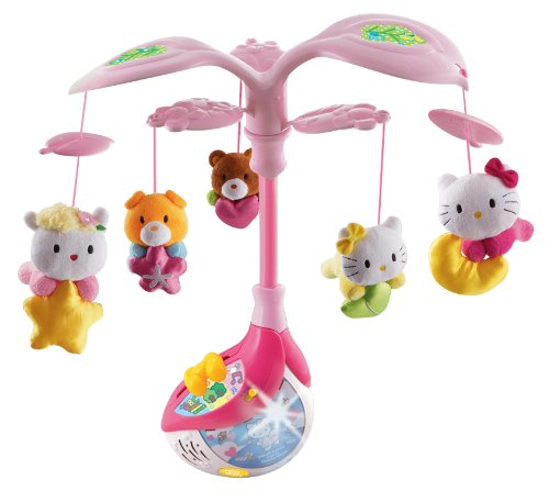 Vtech - 114905 - Eveil - Hello Kitty - Mobilo