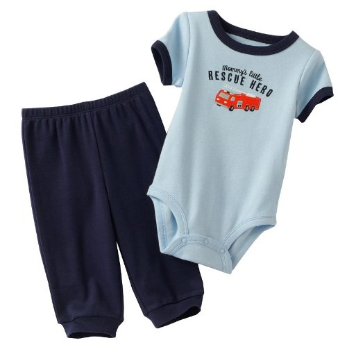 Posh Baby Clothing front-59605