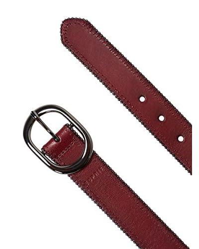 ESPRIT Cinturón Rojo