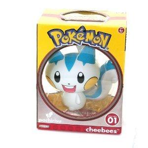 Pokemon Cheebees Series #1 - 1