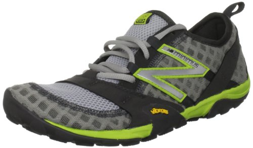 New Balance Menn Minimus Trail Joggesko lSLDI