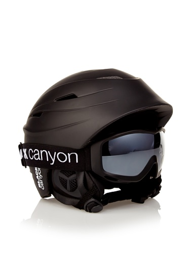 Black Canyon Erwachsenen Helmset Sölden