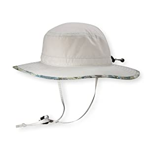 Pistil Designs Women's Lotus Hat, Stone, One Size